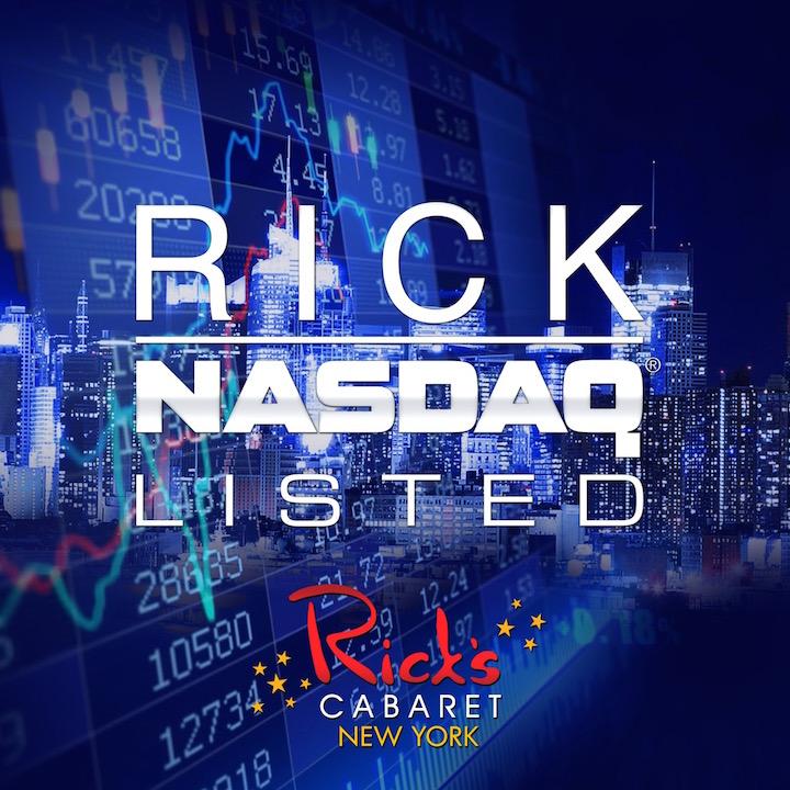 RICK NASDAQ